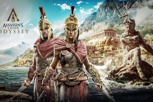 Análisis de Assassin's Creed Odyssey: la entrega más grande, variada y arriesgada es también la mejor