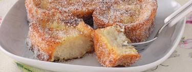 Cómo hacer torrijas veganas: receta de Semana Santa