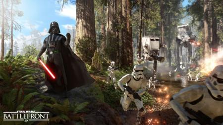 El pase de temporada para Star Wars: Battlefront ha sido anunciado ¿Qué contiene y cuánto cuesta?