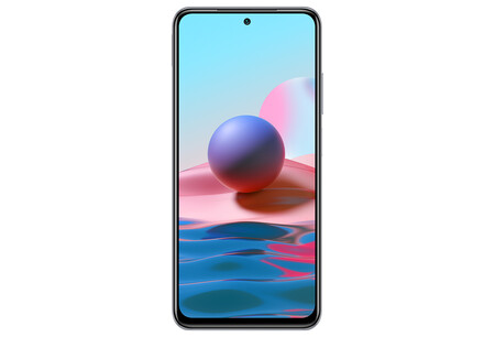 Xiaomi Redmi Note 10 9