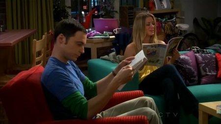 'The Big Bang Theory' volvió como si no se hubiera ido