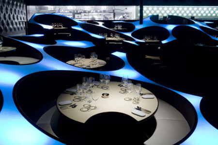 Eclectico Restaurante 2