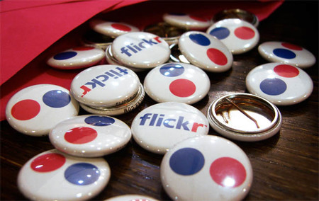 Flickr actualiza su uploader