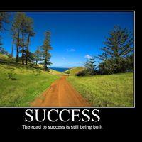 Si triunfas en la vida seguramente no sea ni por tu talento ni tu inteligencia