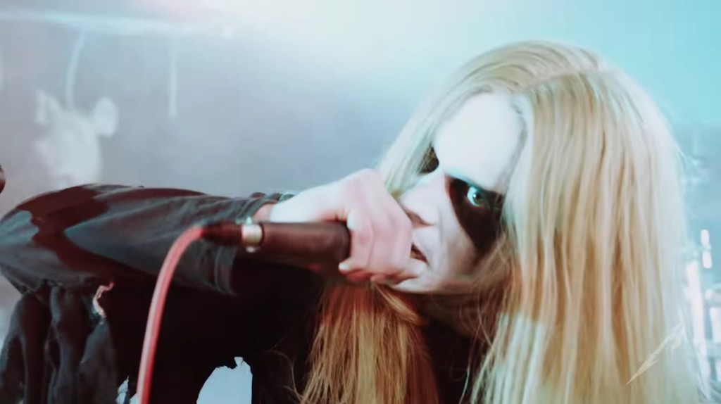 'Lords of Chaos': a chronicle of events in key youth music infernal background