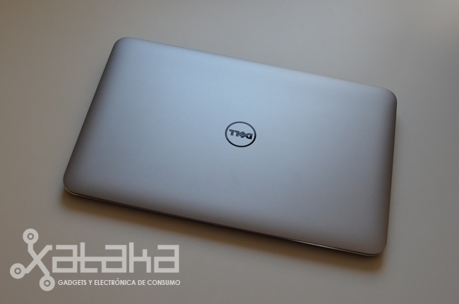 Dell XPS 13 acabado superior