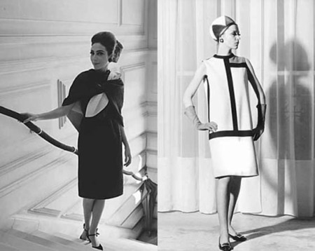 Yves Saint Laurent 1965