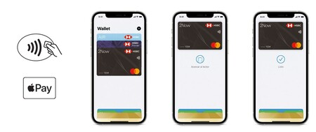 Apple Pay Hsbc Como Pagar