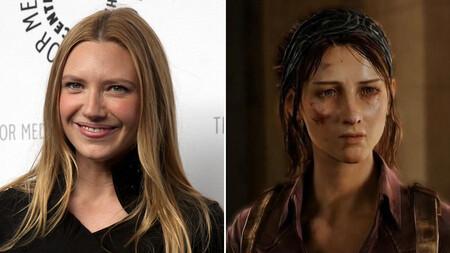 Anna Torv interpretará a Tess, la compañera de Joel, en la serie de The Last of Us para HBO
