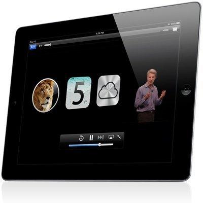 Apple publica los vídeos de las sesiones impartidas en la WWDC 2011