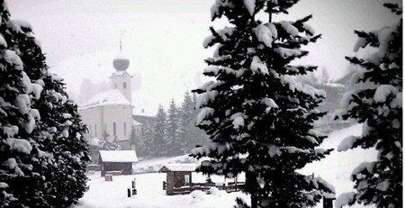 Con los Alpes a tus pies. Las más exclusivas pistas de esquí de Austria