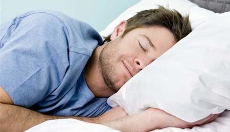 Las horas ideales para dormir todos los días dependerán de la edad