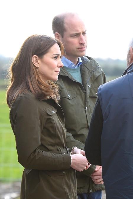 Kate Middleton Corte De Pelo 1