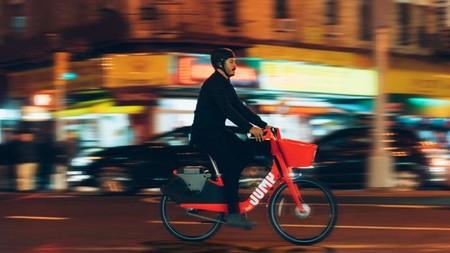 Uber comenzará a dar servicio de bicicletas eléctricas en EE.UU. ¿Tendría sentido ofrecerlo en México?