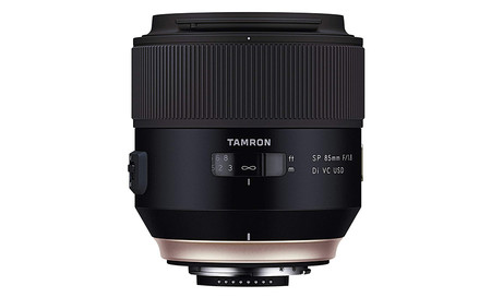 Tamron Sp 85mm F1 8