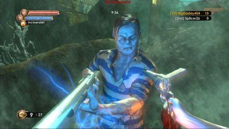 'Bioshock 2'. Anunciado el primer DLC