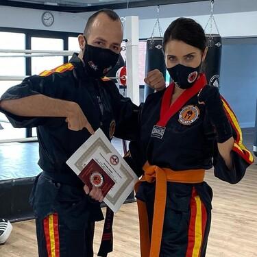 El nuevo (y combativo) logro de Pilar Rubio: a ver quién hace ahora bromas con sus hijos