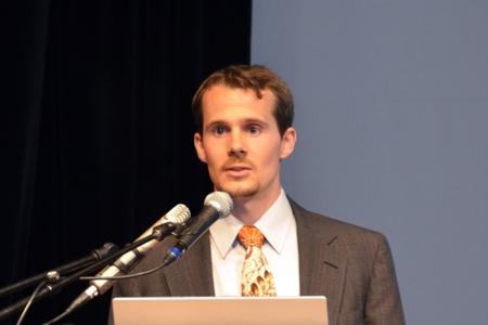 Entrevista a Stephan Guyenet, investigador y blogger de Whole Health Source (I)
