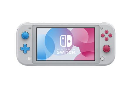 Cómo tener el Nintendo Switch Lite edición especial de Pokémon antes que nadie (y barato) en México
