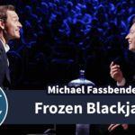 El día que a Fassbender le helaron el #Fassmember y Tom Hiddleston ganó el 'Culo del año'