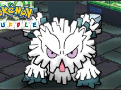 Se reciclan actividades en la actualización 1.311 de Pokémon Shuffle