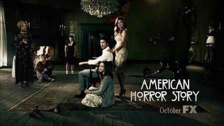 Cinco razones para ver 'American Horror Story'