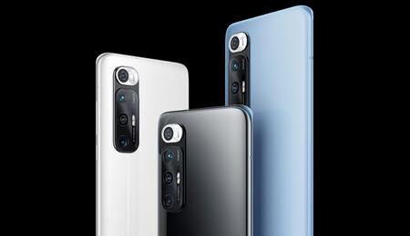 Xiaomi Mi 10s Oficial Lanzamiento Pecio Colores