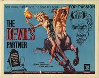 'Devil´s Partner', insípido y olvidable pacto con el diablo