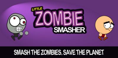 Little Zombie Smasher, sencillo y entretenido juego patrio con zombies