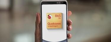 Snapdragon 865: la apuesta total por el 5G, la inteligencia artificial y la puerta a las cámaras de 200 megapíxeles