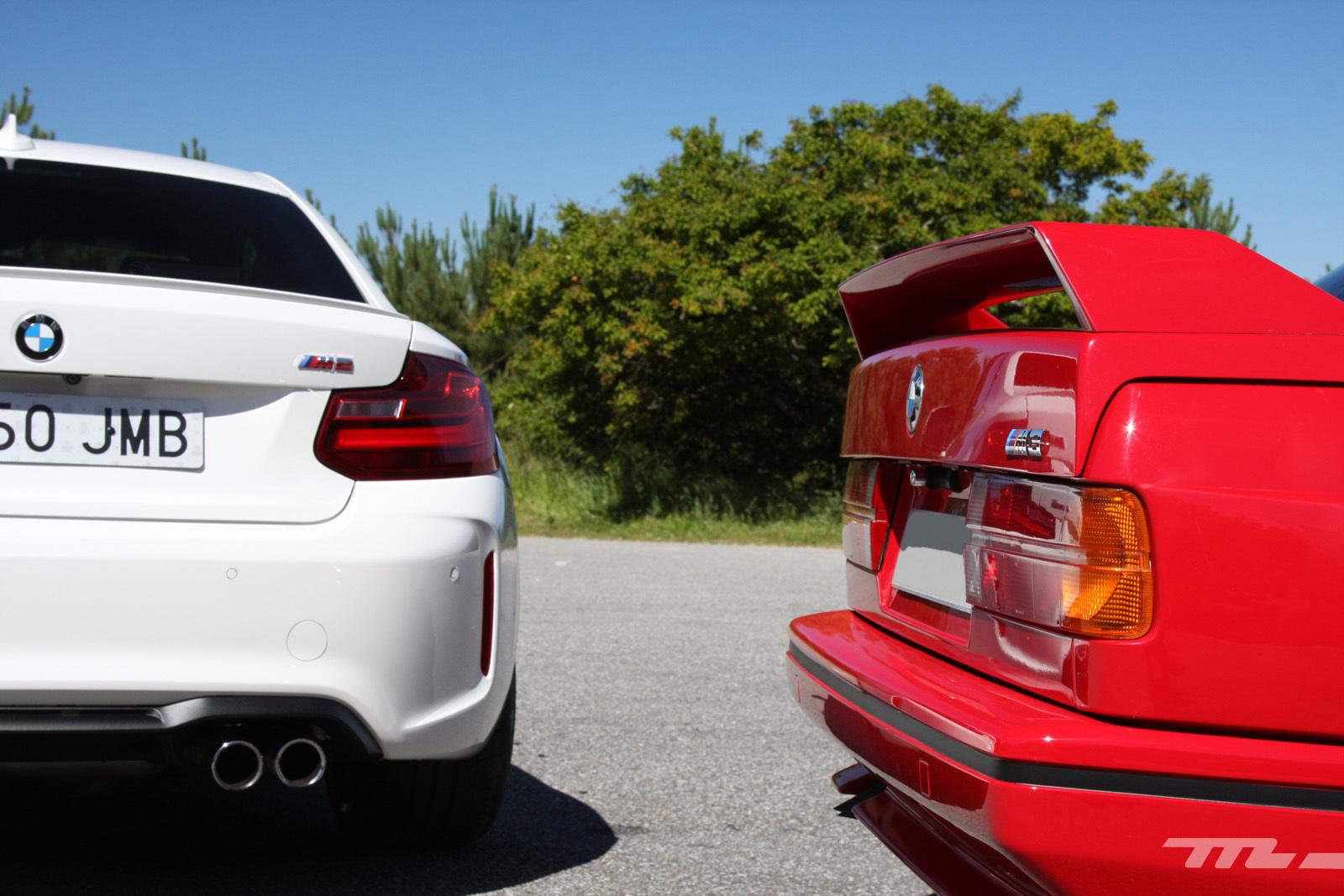 Foto de BMW M2 (prueba) (23/50)