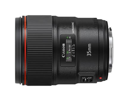 Canonef 35mm F1 4l Ii Usm Frt
