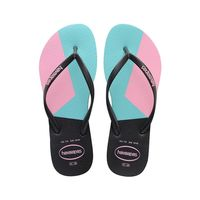 Chanclas Havaianas Slim Block Colors por sólo 19,90 euros en Amazon
