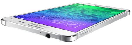 Galaxy S6 No