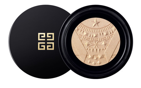 Bouncy Highlighter Les Saisons De Givenchy