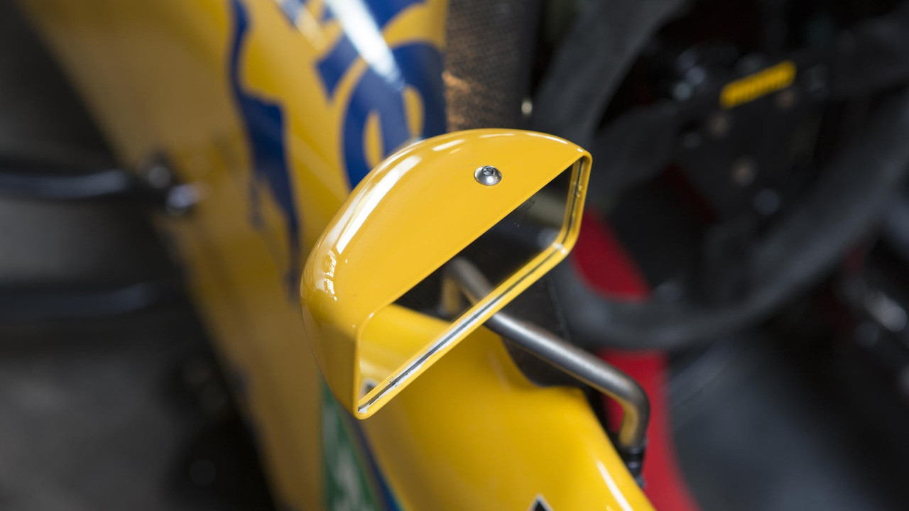 Foto de Benetton B-191-02 (10/19)