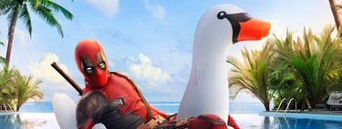 Cómo Ryan Reynolds ha convertido a Deadpool en una estrella del cine