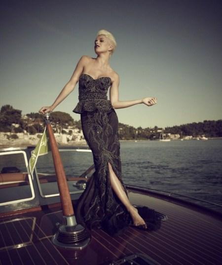 El vestido más caro del mundo