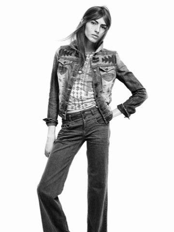 Zara Trafaluc, colección Otoño-Invierno 2010/2011: la ropa para la mujer joven