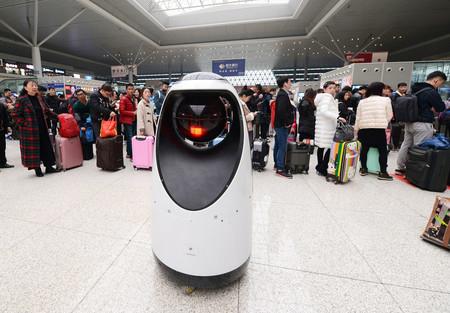 China abrirá una comisaría sin policías, dirigida por una inteligencia artificial