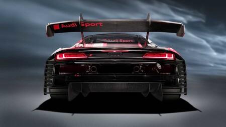 Audi R8 Lms Gt3 Evo Ii 3