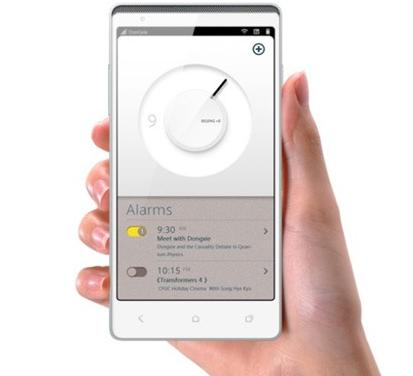 ZTE será la primera en tener un teléfono con Nvidia Tegra 4