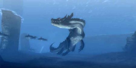 'Monster Hunter 3', imágenes del juego