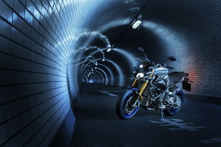 El lado más oscuro de Yamaha, ahora a tu alcance en la tercera edición del MT Tour
