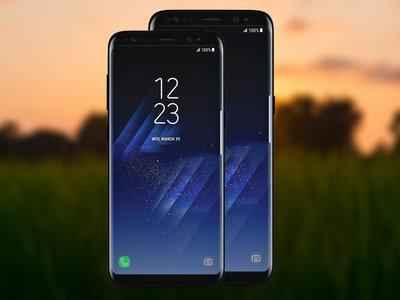 Samsung Galaxy S8 o Galaxy S8+ con 159 euros de descuento en eBay y envío desde Alemania