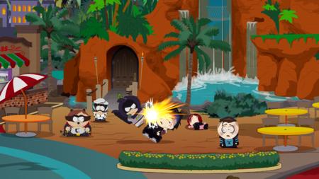 South Park Retaguardia En Peligro Dlc 03