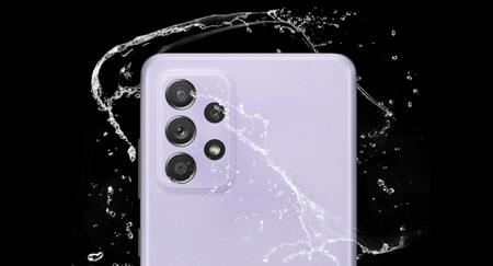 Nuevo Samsung Galaxy A52s: el apellido 'S' viene con la potencia del Snapdragon 778G y un atractivo color menta