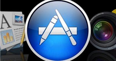 Las descargas de la App Store superarán las de iTunes Store en menos de dos meses