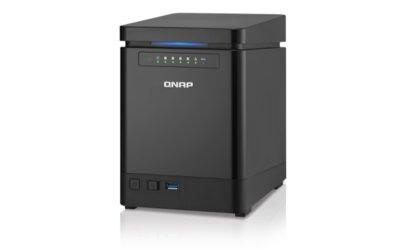 Con el NAS de QNAP TS-453mini no nos quedaremos sin espacio de almacenamiento: Análisis