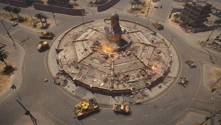 'Command & Conquer' vuelve a la palestra con más detalles e imágenes